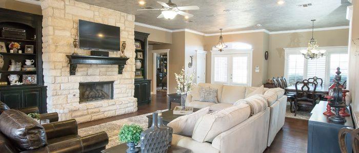 Highland Oaks home